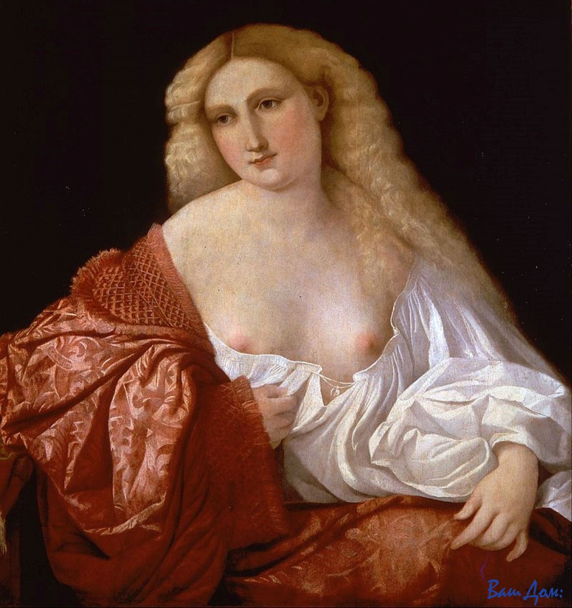 Jacopo_Negretti_called_Palma_the_Elder_-_Portrait_of_a_Woman_known_as_Portrait_of_a_Courtesan_-_Google_Art_Project