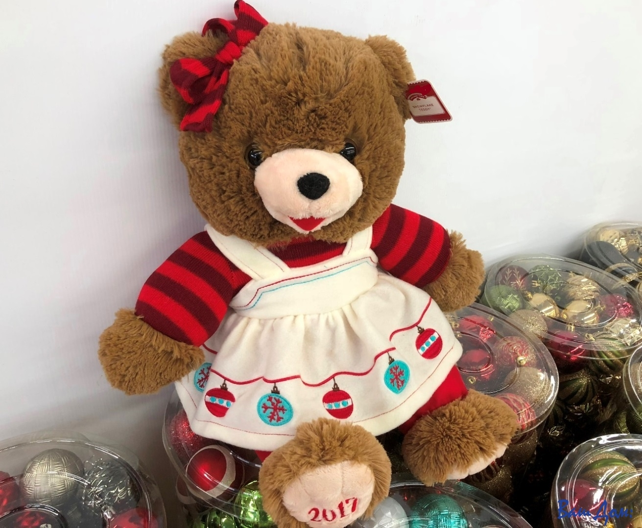 Мишка Тедди Teddy Bear IMG_3862